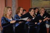 Концерт духовной музыки в честь святителя Георгия Могилевского