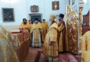 Епископ Софроний побывал с визитом в городе Мстиславле