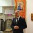 Видео: открытие выставки «Георгий Конисский: Судьба. Философия. Святость. К 300-летию со дня рождения»