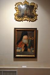 Открыта выставка «Георгий Конисский: Судьба. Философия. Святость. К 300-летию со дня рождения»