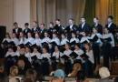 Концерт в честь святителя Георгия Могилевского «Церкви Белорусския похвало и града Могилева украшение»