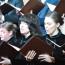 Видео: концерт в честь святителя Георгия Могилевского «Церкви Белорусския похвало и града Могилева украшение»