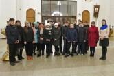Экскурсии по храмам и беседы с батюшкой проводятся для школьников в Могилеве