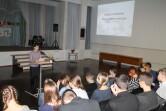 В могилевских школах проведен очередной цикл просветительских лекций
