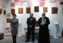 В Чаусах открылась выставка православных икон