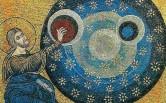 В новогоднюю ночь был совершен молебен в Трехсвятительском соборе города Могилева