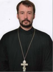 Никишов Виктор Юрьевич — иерей