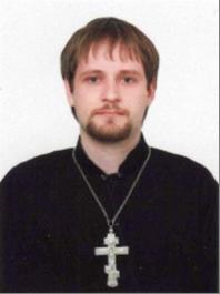 Шмелев Алексей Михайлович — иерей