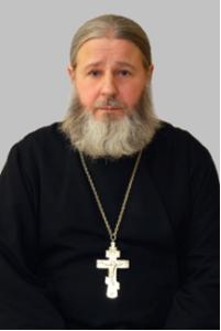 Укружаский Михаил Иванович