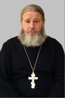 Укружаский Михаил Иванович — иерей