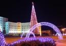 Музыкальные святки в Могилеве. Концерт классической музыки в честь Рождества Христова