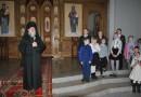 Неделя перед Богоявлением. Архиерейская Литургия и праздничный концерт