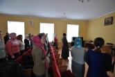 Единым сердцем, едиными усты…Состоялся первый семинар для певчих церковных хоров Могилевской епархии