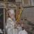Архиерейское служение в Крещенский сочельник