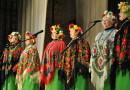 Рождественская звезда зажглась в деревне Махово.  IV  фестиваль творчества работников  учреждений образования
