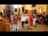 Праздник Рождества Христова в Костюковичах. Видео. Фото