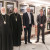 Митрополит Павел возглавил в Минске церемонию открытия могилевской выставки о Царской Семье