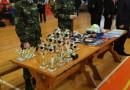 СостоялсяVIII-й Рождественский открытый турнир по мини-футболу среди молодежи Могилевской епархии