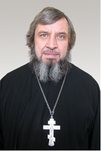 Бяличев Георгий Анатольевич — иерей