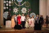 Рождественское торжество в г. Белыничи