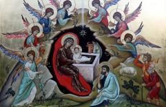Рождественское послание епископа Могилевского и Мстиславского Софрония, 2018 год