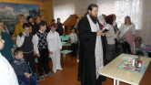 Рождественские встречи в г.Мстиславле
