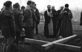 Об одном из мест в Могилеве, где расстреливали жертв богоборческой власти.