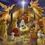 Рождественский концерт в Климовичах