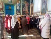 Состоялось паломничество из Климович в монастырь праведного Иоанна Кормянского