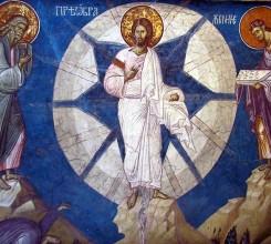 19 августа — праздник Преображения Господня