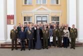 Благочинный Горецкого церковного округа принял участие в торжествах, посвященных 100-летию образования внутренних войск