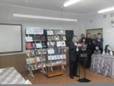 Неделя православной книги в Чаусском благочинии