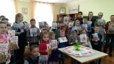 День православной книги в Свято-Покровском храме аг.Вейно