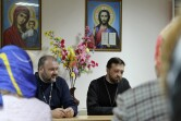 Состоялась беседа могилевских священников и педагогов средних школ