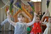 Пасхальное торжество в ГУО «Детский сад № 101 г.Могилева»