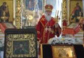 Владыка Софроний отметил день своего тезоименитства