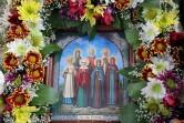 Концерт хоровых коллективов Могилевской епархии в честь жен-мироносиц