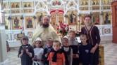 «Основы православной культуры» в кричевских школах