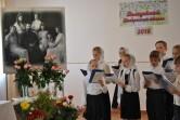 В воскресной школе при Свято-Никольском женском монастыре отпраздновали окончание учебного года.