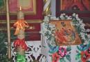 Престольный праздник в Свято-Троицком храме поселка Круглое