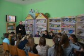 Уроки православия в Кричеве