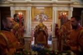Видео: праздник в честь Матроны Московской в Могилевской епархии