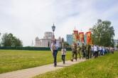 24 июня состоится крестный ход, посвященный героической обороне г.Могилева