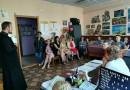 Встреча, посвященная дню памяти святых благоверных князей Петра и Февронии в Чаусском районном центре  социального обслуживания населения