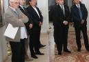 Вознесенский храм г.Чаусы посетила румынская делегация
