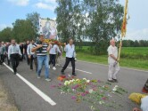 Крестный ход в честь Барколабовской иконы Божией Матери был совершен 23 июля