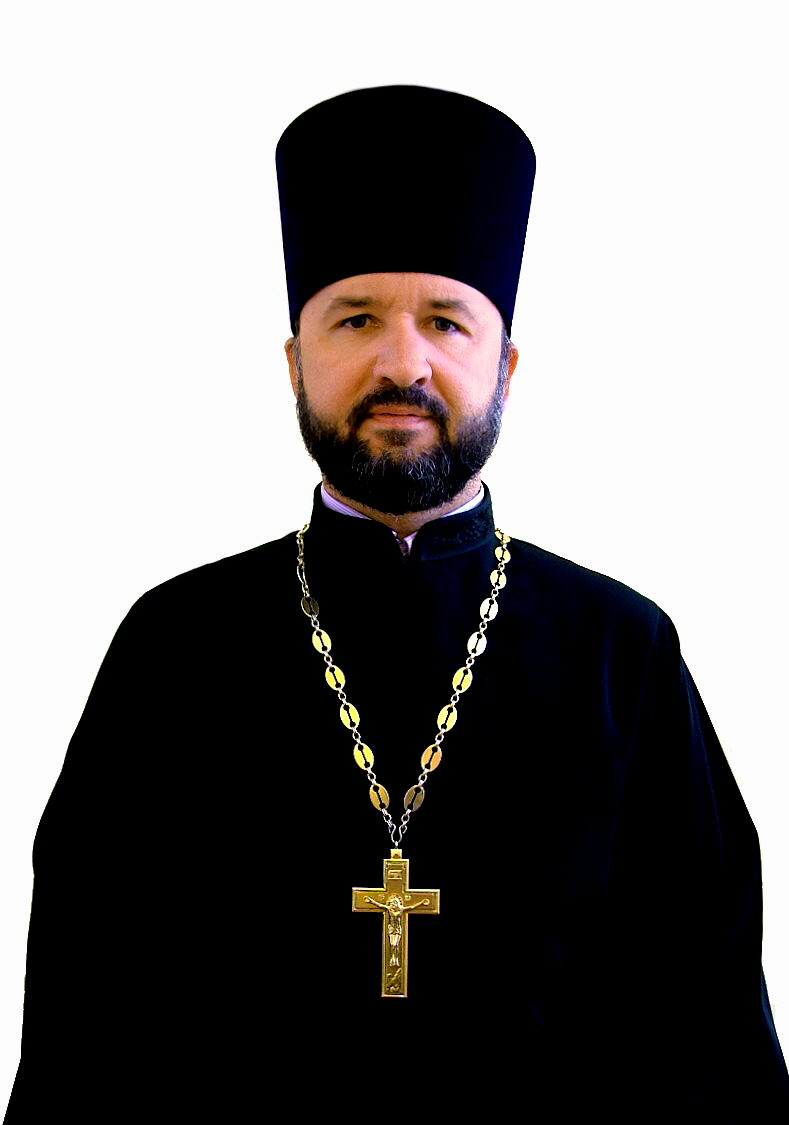 Остапчук Николай Владимирович — протоиерей