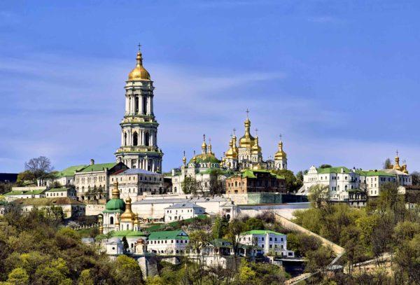 Прошение за Литургией о сохранении в единстве Православной Церкви