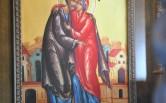 Праздник святых праведных Иоакима и Анны в Могилеве