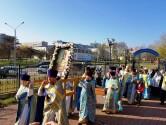Климовчане совершили паломничество в г.Десногорск